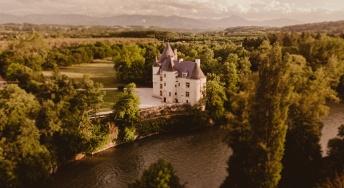 Le Château de Saint-Martory